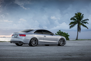 Audi S5 | BC Forged HBR5 | by NPuter