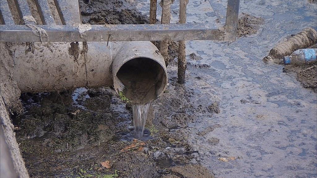 918-3-10 公共電視 我們的島 廢水變肥水 公視記者 李慧宜 葉鎮中 賴冠丞