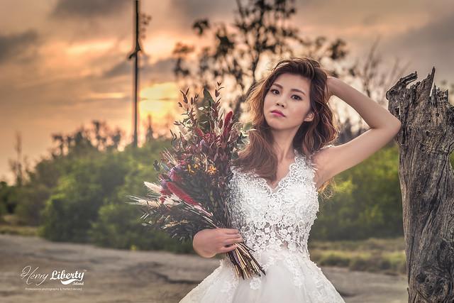 推薦婚紗攝影,婚紗工作室,台南自助婚紗