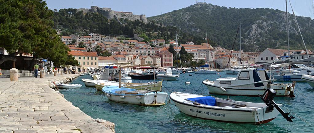Destination Europe's Hot Spots