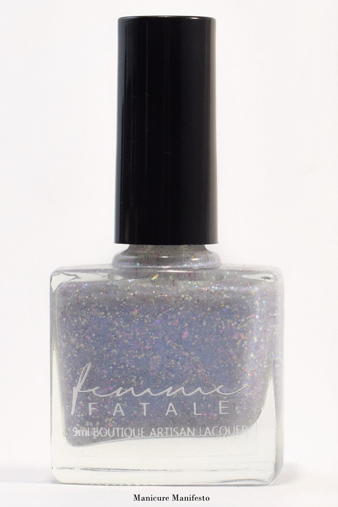 Femme Fatale Cosmetics Starbrains
