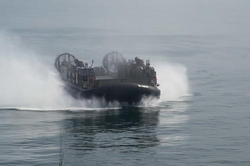 SASEBO, Japan – Naval Beach Unit (NBU) 7 celebrated their five year anniversary Aug. 1 at its maintenance facility in Yokose, Japan.