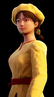 Shenmue III | by PlayStation.Blog