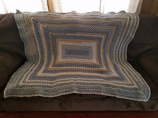 Barb Brooks | by The Crochet Crowd®