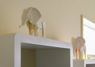 Elephants - Sipho Mabona | by Origami Enthusiast
