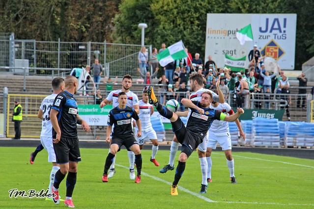 TuS Koblenz - TSV Eintracht Stadtallendorf 1:0 36456272513_b917a6c046_z