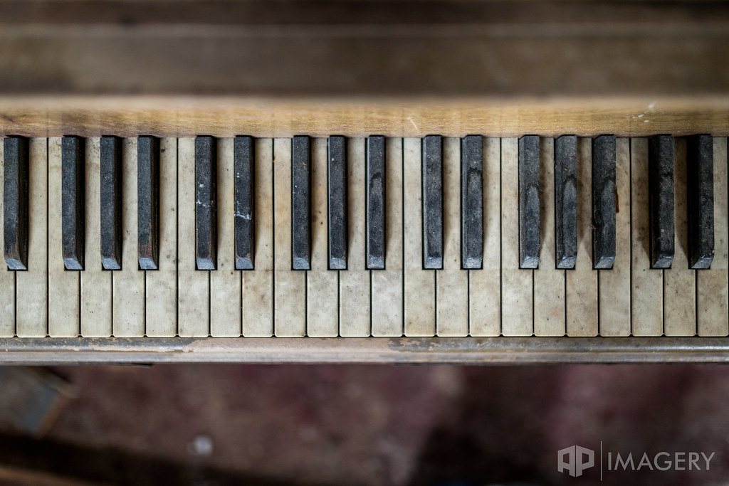 Decaying Keys