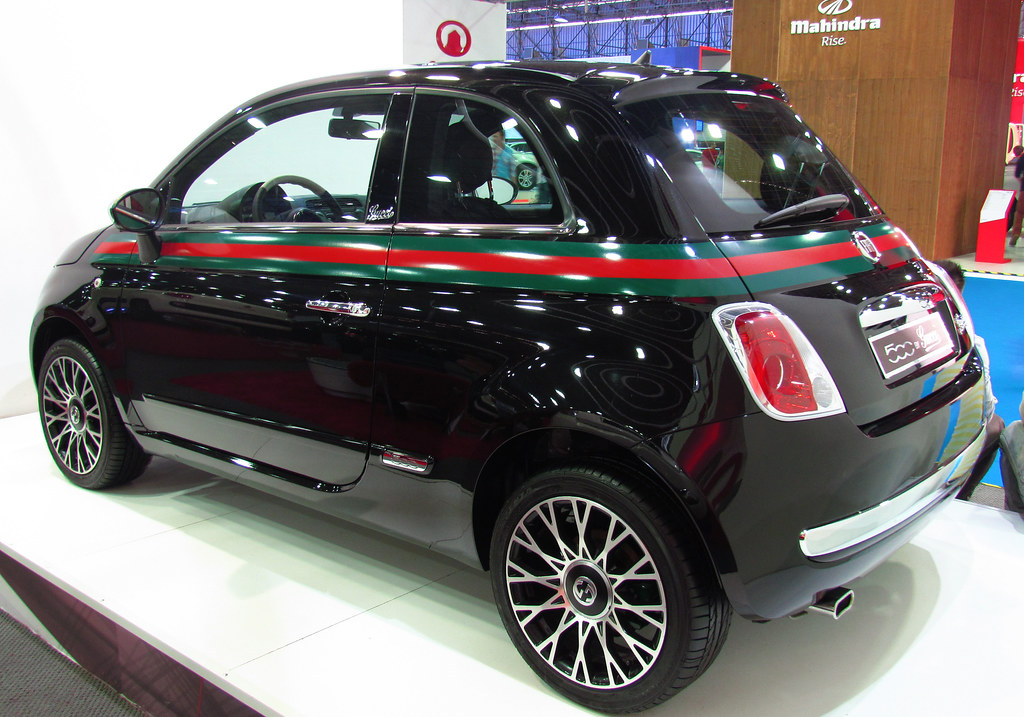 fiat 500 gucci 2013 rl gnzlz flickr. Black Bedroom Furniture Sets. Home Design Ideas