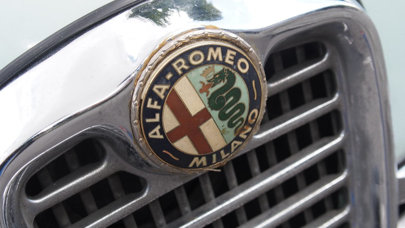 Alfa Romeo Giulietta Ti - Beynes (78) Août 2017 36375172762_2fa802ff38_c