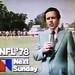Tom Ryther NBC Sports, 1978