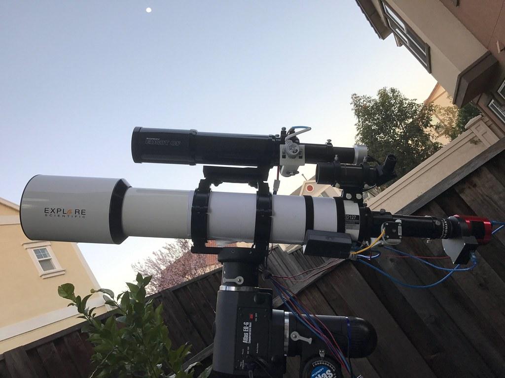 setup u2013 just another backyard astronomer
