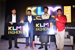 KLM Mall Logo Launch Stills