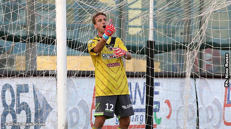Matteo Pisseri, passato giallorosso, presente e futuro rossazzurro