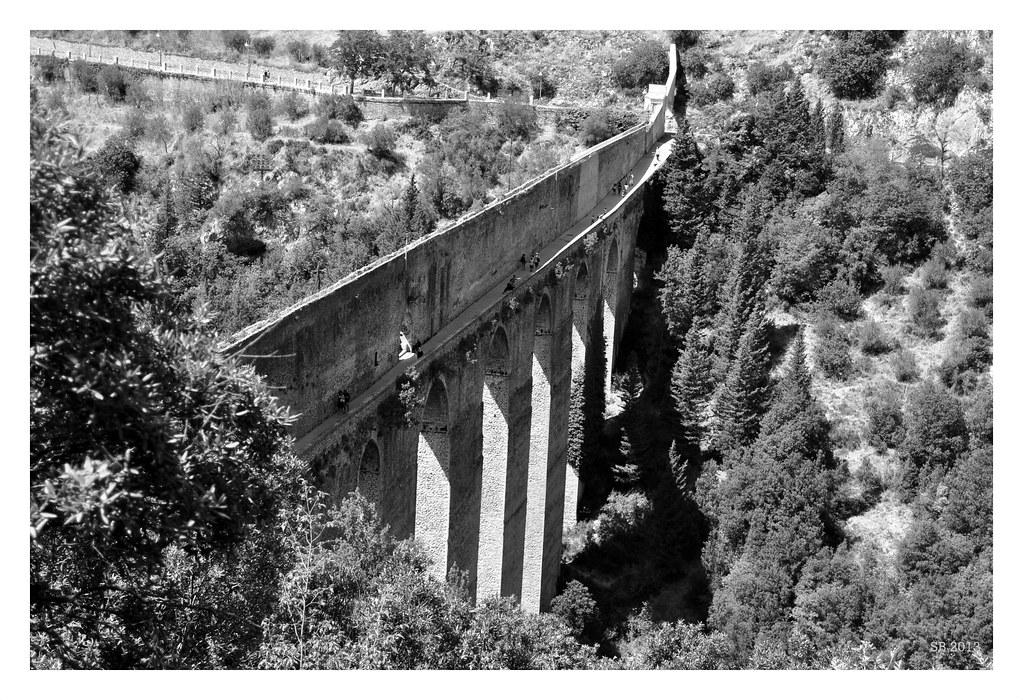 Ponte delle Torri X