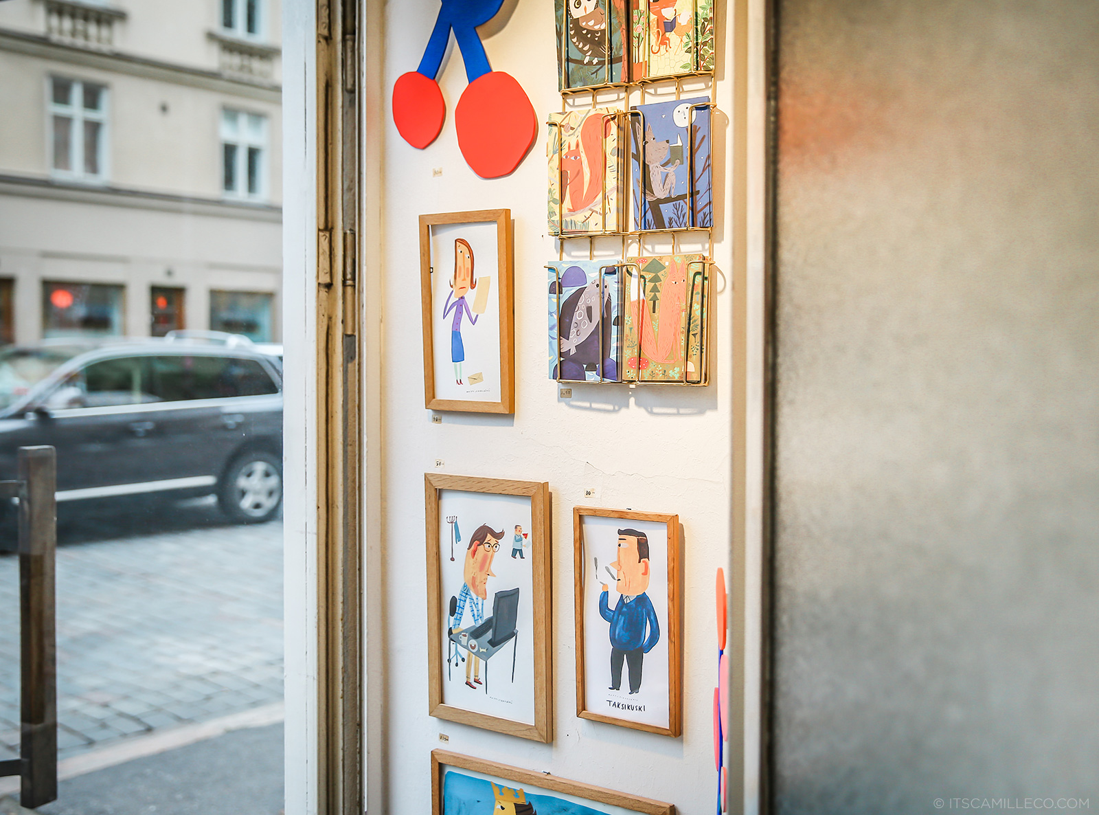 Kauniste - www.itscamilleco.com