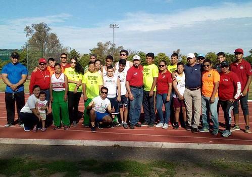 Tendrá inaloa 167 representantes en la Paralimpiada Nacional