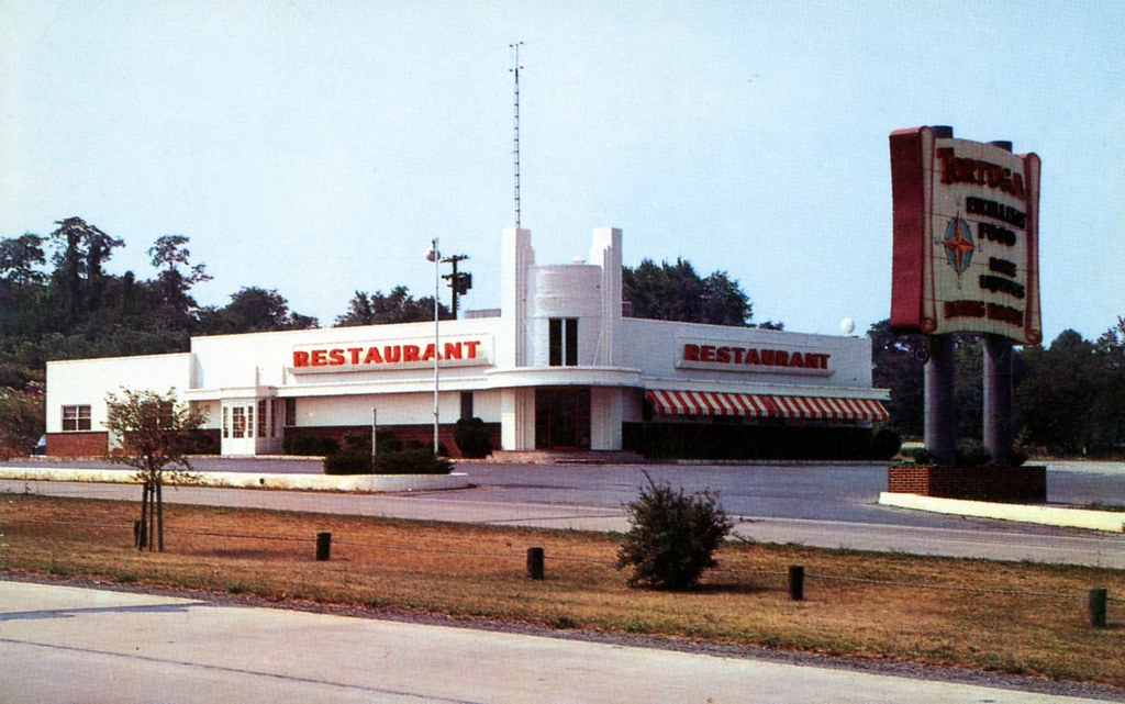 Tortuga Restaurant Hagerstown Md One Mile East Of Hagersto Flickr