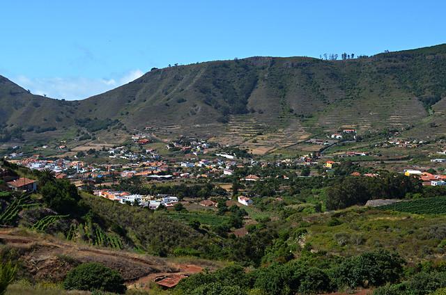 Tegueste, Tenerife