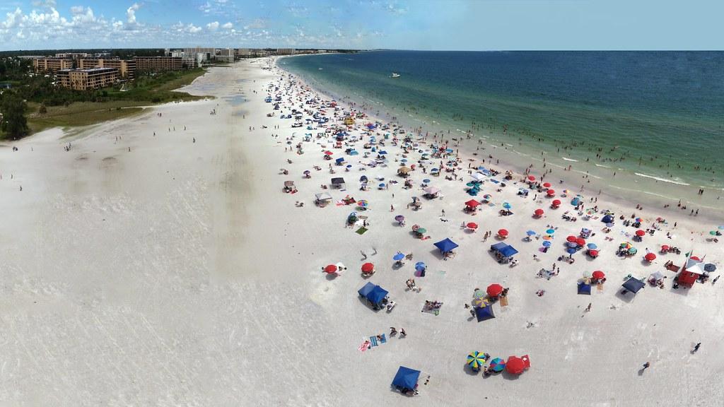 Siesta Key Beach Sarasota Fl Rentals