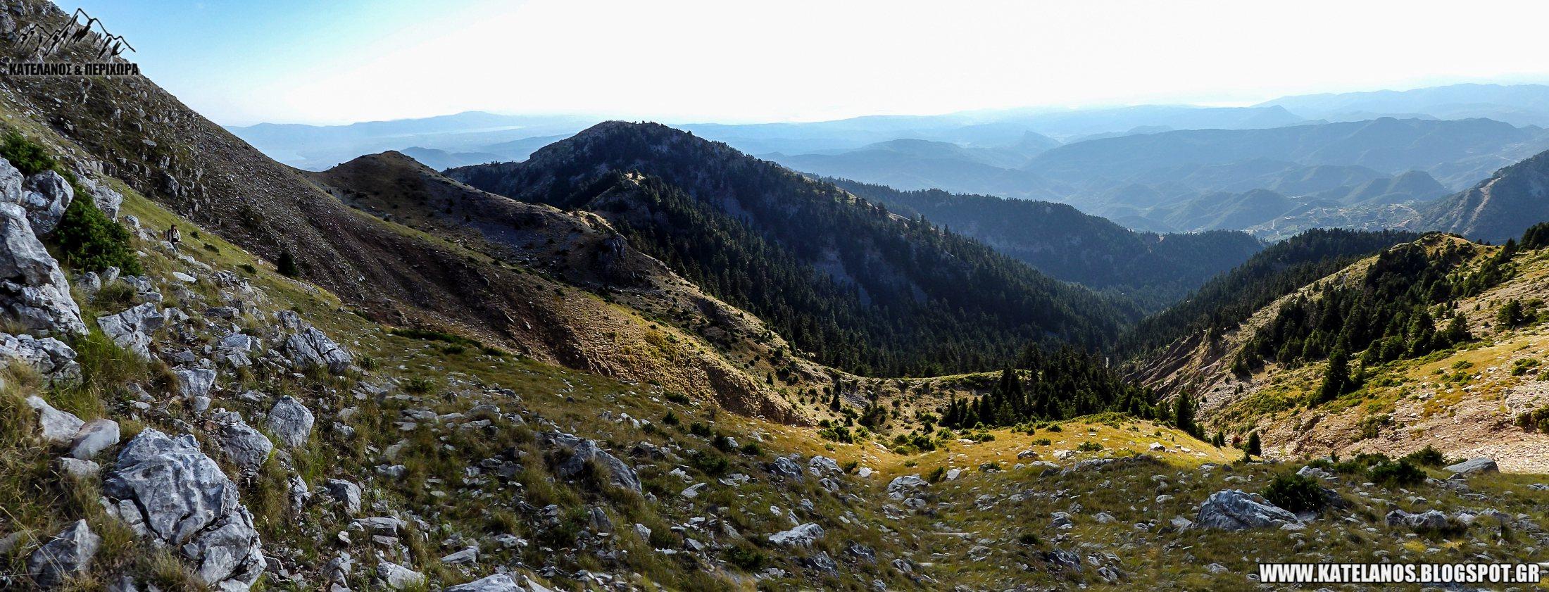 ορεινα τοπια ελλαδα βουνα