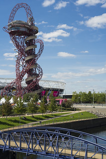Olympic Park | by drmattw
