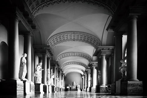 Gustav III's Museum of...