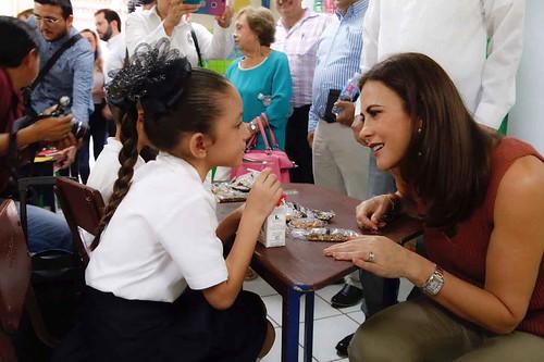 Entregará DIF Sinaloa más de 15 millones  de Desayunos Escolares Fríos