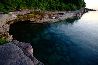 Cove at Paradise Beach | by Alex Hirzel