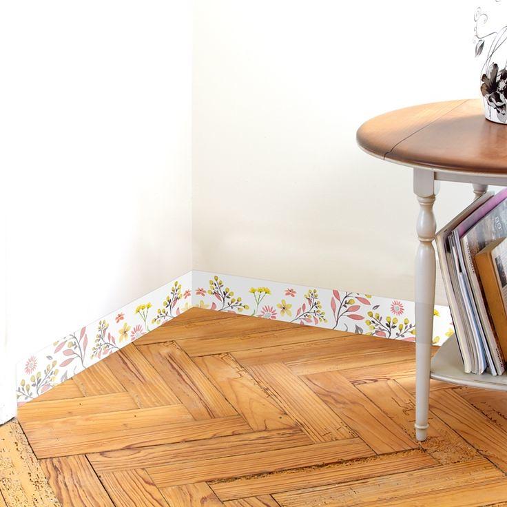 trends diy decor ideas plinthe fleur liberty ma plinth flickr. Black Bedroom Furniture Sets. Home Design Ideas