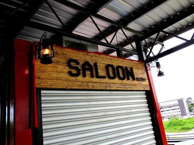 Saloon Bistro