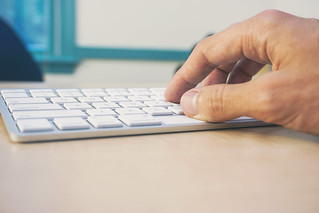 Typing in Office | by InstructionalSolutions