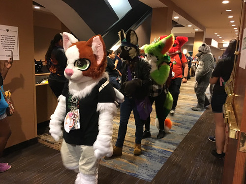 Fursuit Parade | by dmuth