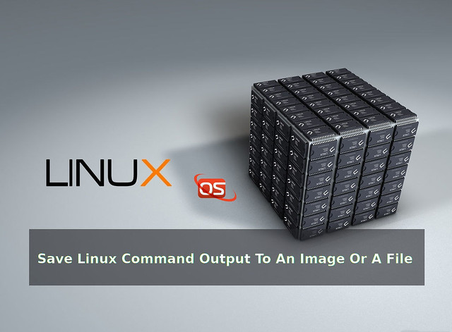 Save-Linux-Command-Output-To-An-Image-Or-A-File