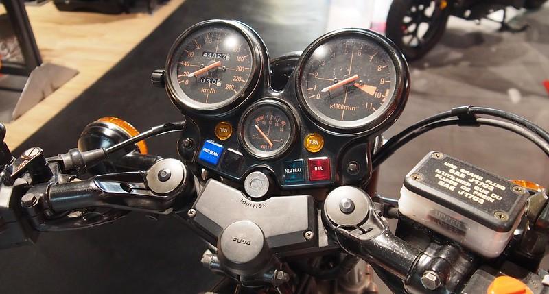 Honda 1000 CB/X Super Sport Japauto 35952325903_09f23bcffa_c