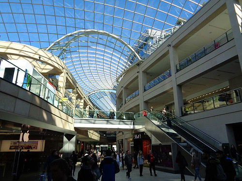 Trinity Leeds mall 05 | by worldtravelimages.net