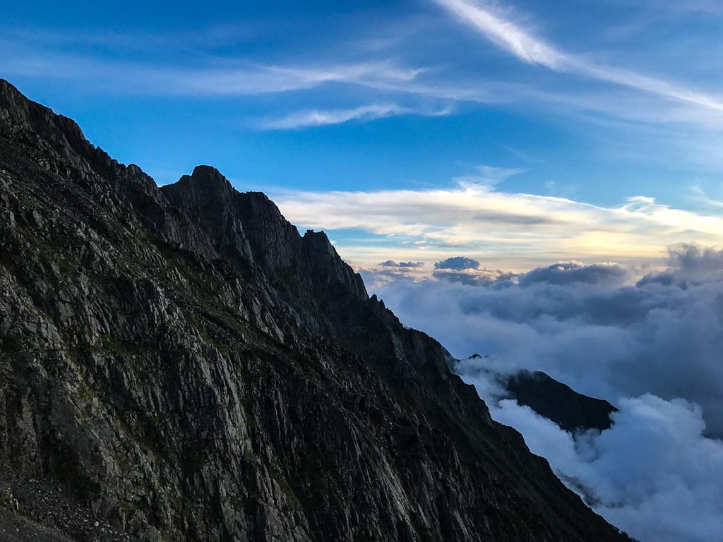 Field Report: Mt. Hotaka 36676363280_b6e1b3cc8b_b