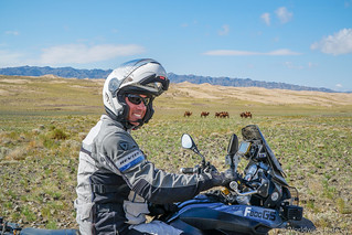 Gobi Loop-35 | by Worldwide Ride.ca