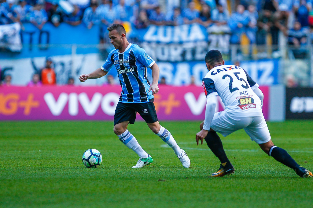 ... Gremio x Atletico-MG | by Grêmio Oficial