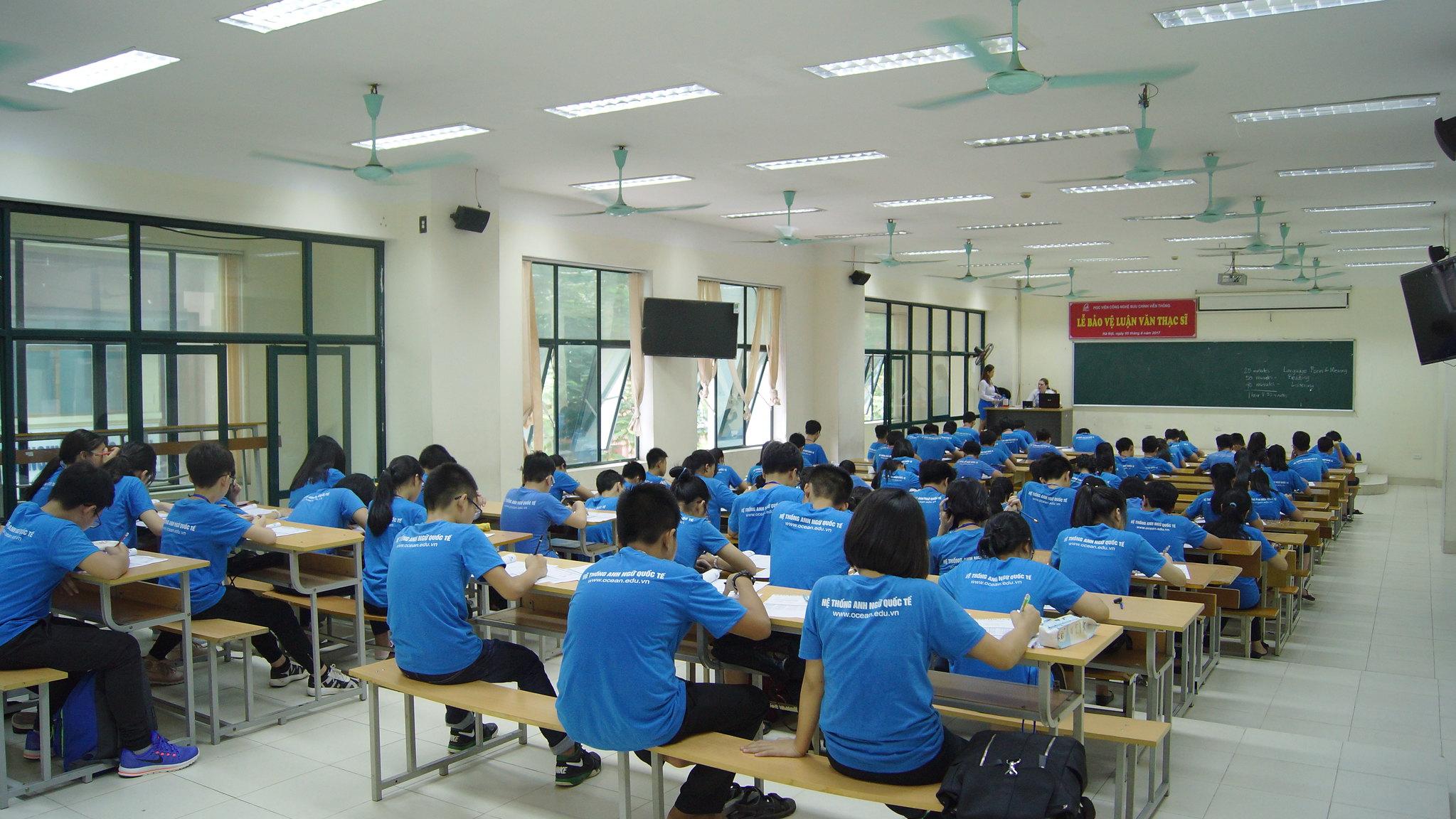 Toefl primary TOEFL Junior