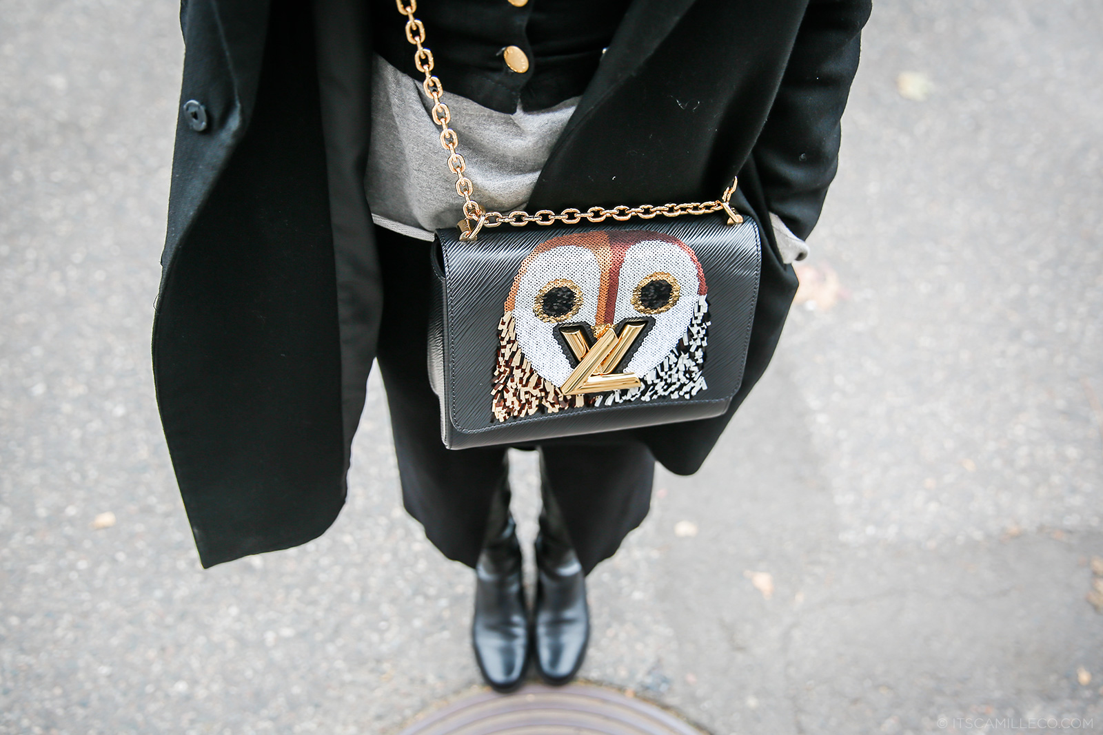 Louis Vuitton Twist Bag - www.itscamilleco.com