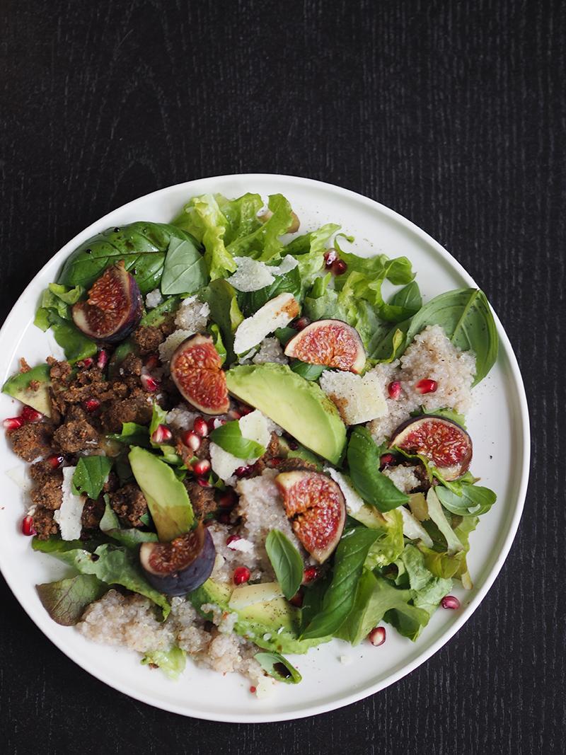 vata salaatti