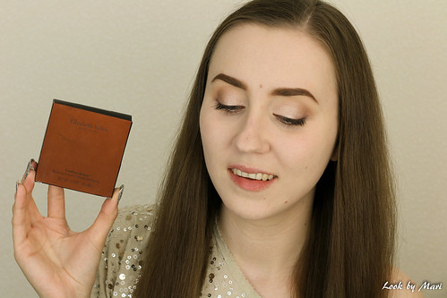 7 elizabeth arden fourever bronze bronzing powder medium review kokemukset | by lookbymari