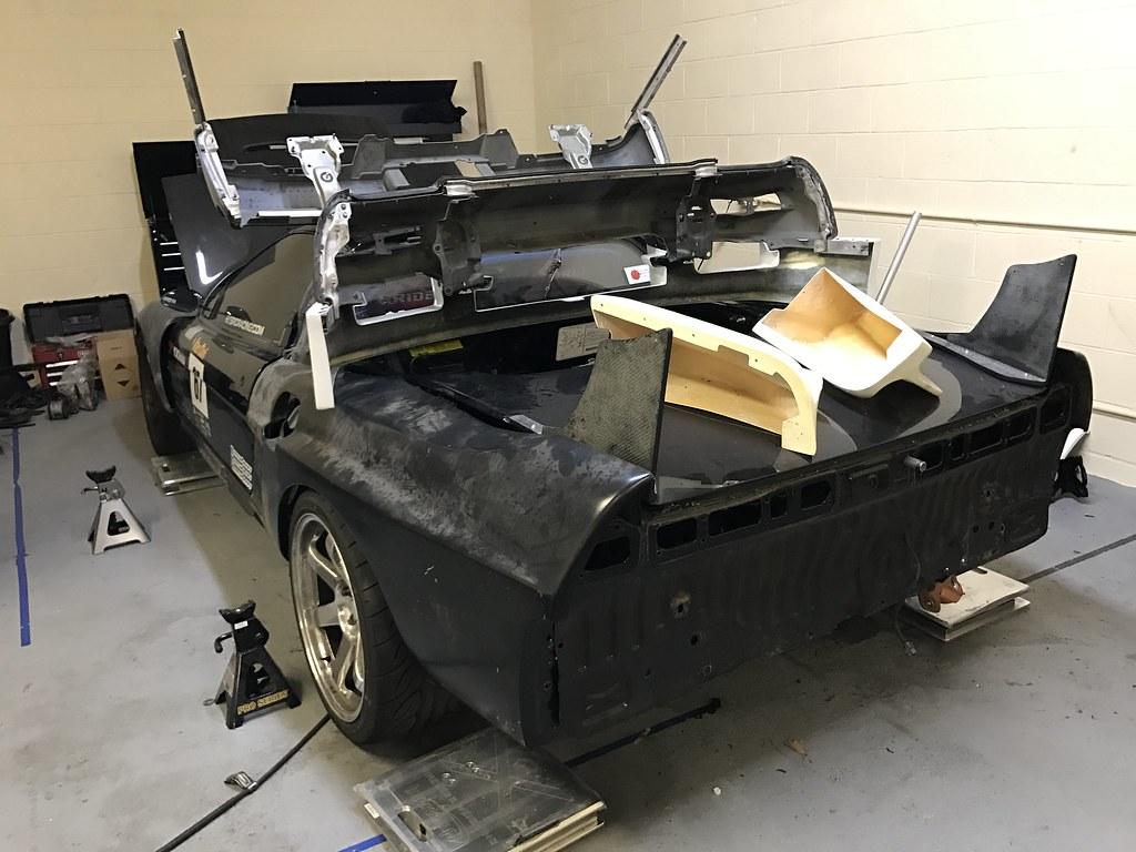 Battlecraft Car Parts