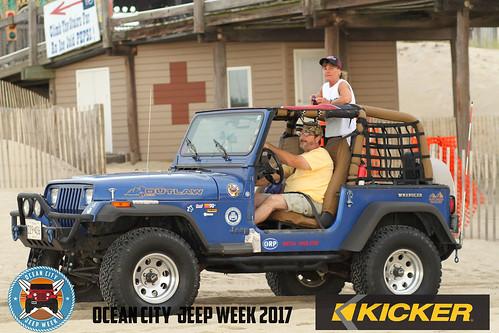friday beach crawl ocean city jeep week 2017 101 friday. Black Bedroom Furniture Sets. Home Design Ideas