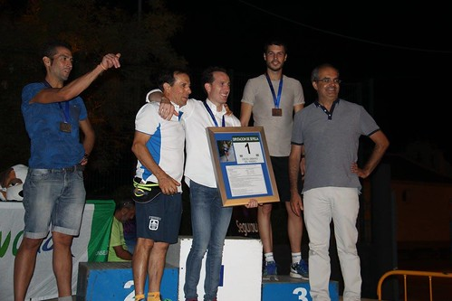 AionSur 36589737380_024e1d4713_d Cristóbal Ortigosa y María Belmonte, ganadores del 34º Cross Urbano El Verdeo Atletismo Deportes