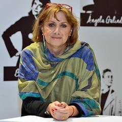 Mónica de Greiff, CCB