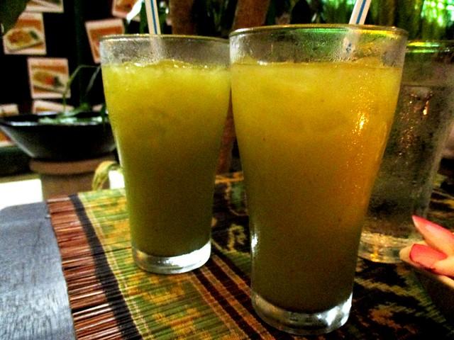 Payung krondong juice