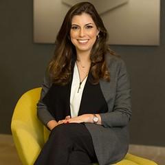 Daniela Costa, Arcserve Latinoamérica