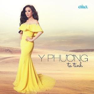 Y Phương – Tạ Tình – AsiaCD393 – 2017 – MP3 – Album