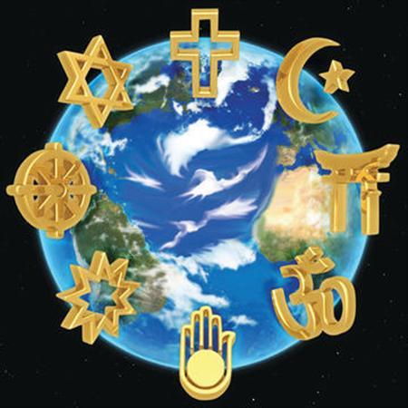 Tôn Giáo Đông Nam Á - Nền Văn Hóa Đại Lục